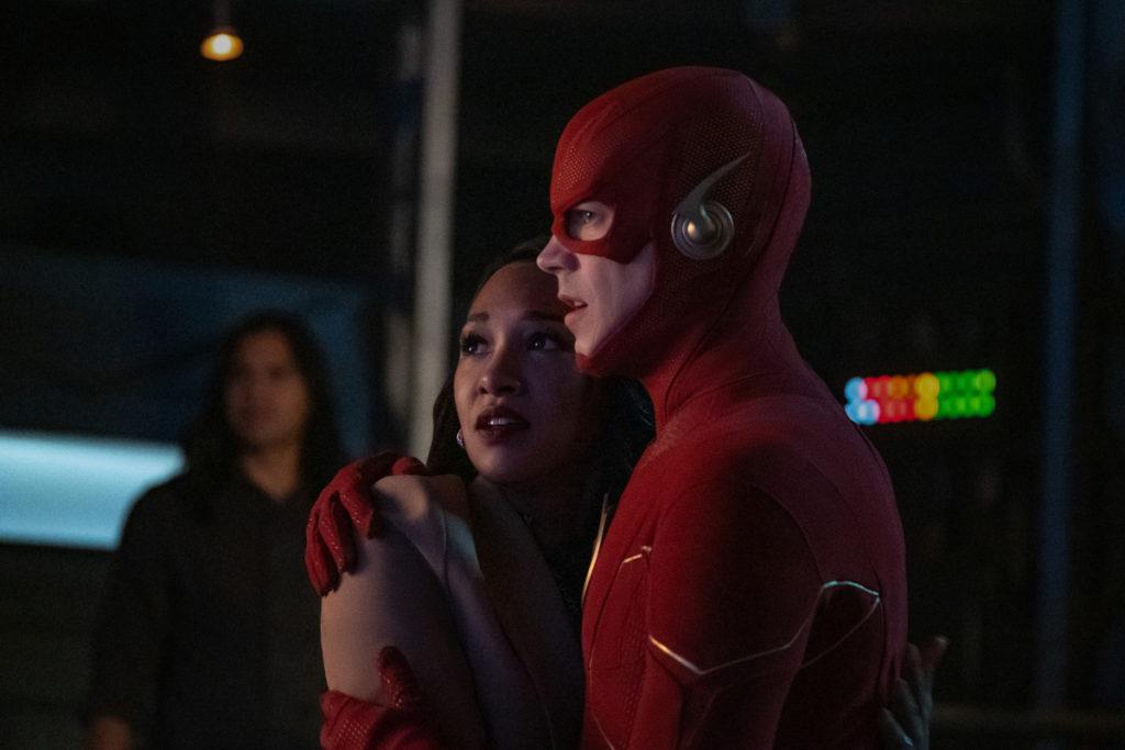 The Flash Season 6 Episode 8 Recap The Series Regulars