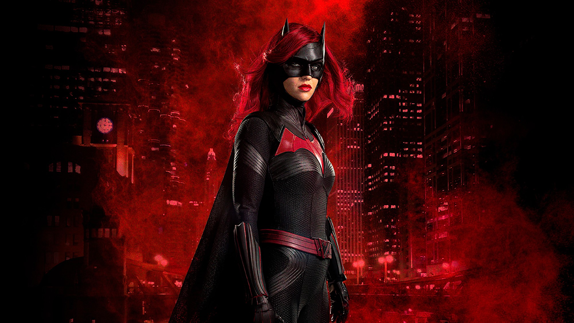Batwoman: Ruby Rose Speaks Out About Why She Left the Show